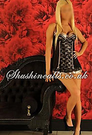 Tantalizing Companionship Services by Beautiful Cheshire Escorts