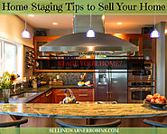 Killer Staging Tips To Prepare Your Home To Sell