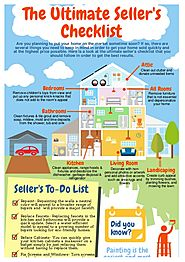 Ultimate Checklist For Real Estate Sellers