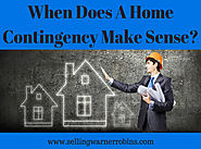 Contingency Home Sale Tips