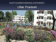 Rajiv Gandhi National Aviation University, Uttar Pradesh