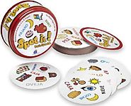 Spot It! Basic Spanish(Discontinued by manufacturer)