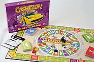 The Original Rich Dad CASHFLOW® 101 SPANISH Board Game with Exclusive Bonus Message from Robert Kiyosaki
