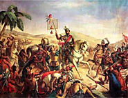 Capture of the Aztec Empire