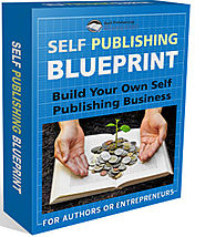 Self-Publishing Blueprint Review & GIANT Bonus