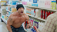 Ad of the Day: Dollar Shave Club Shamelessly Mocks Axe and Old Spice in Shower Gel Ads