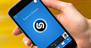 Music identification app Shazam's new Lite version saves your phone some space