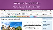 Access Your Files On All Devices Using Microsoft OneNote
