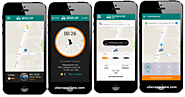 WHY A GOOD AND INTERACTIVE MOBILE TAXI BOOKING SYSTEM IS IMPORTANT