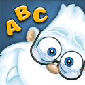 Playground 3 - ABC Edition. The kids app to learn how to read and write letters.