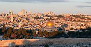 Book The Tour of Israel Online