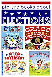 Books About Elections