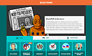 Elections - BrainPOP