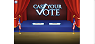 Cast Your Vote | iCivics