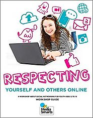 Respecting Yourself and Others Online Workshop