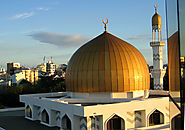 Explore Grand Friday Mosque