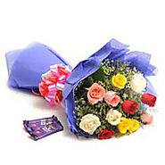 Same Day Flowers Delivery in Kolkata - Florist in Kolkata Online