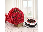 Florist - Online Flowers Delivery in Bangalore | Send Cakes to Bangalore - Giikers