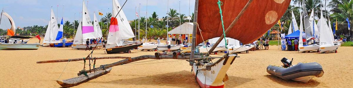 Headline for Top attractions in Negombo – A mosaic of history, beauty and so much more