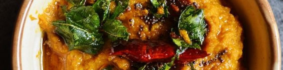 Headline for 10 Amazing Indian Chutney Recipes