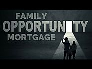 Family Opportunity Mortgage: Buy A Home For Your College Student or Elderly Parents