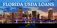 Florida USDA Mortgage: Program Requirements and Guidelines
