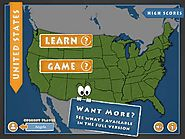 iLearn: US States Reviews | edshelf