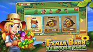 Family Barn: Build your farm - Android Apps on Google Play