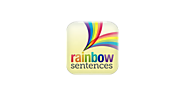 Rainbow Sentences - App Review