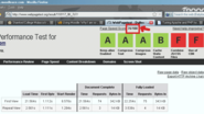 WebPagetest - Website Performance y optimizacion
