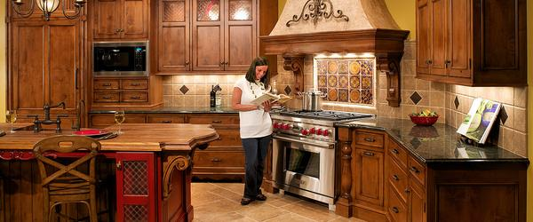 Headline for Tuscan Kitchen Decor Ideas - Design Ideas
