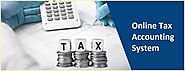 Online Tax Accounting System | tax accountant online
