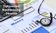 Outsourced your bookkeeping | Outsourced bookkeeping firms to India