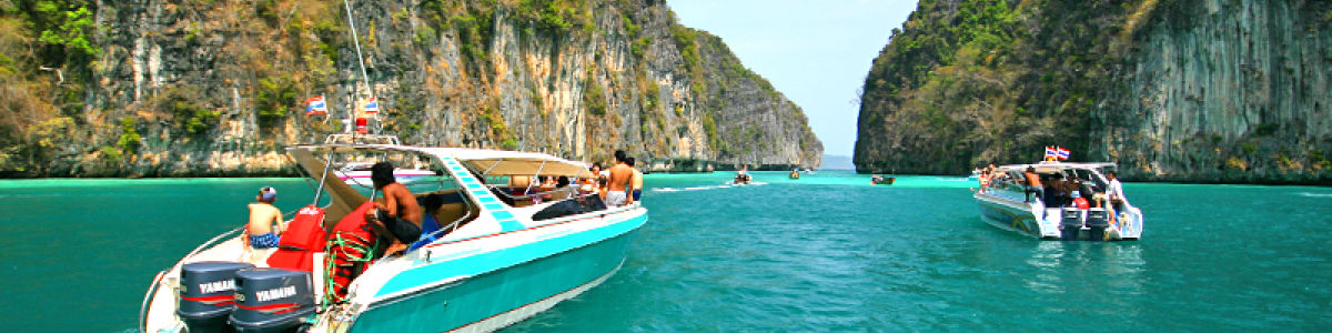 Headline for 4 Best Day Trips Around Phuket – Discovering All The Faces of Phuket