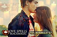 Black Magic Spells for love