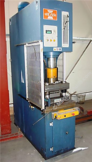 Online shop for Used Power Press in India