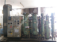Find Online Used Oxygen Nitrogen Plant in India