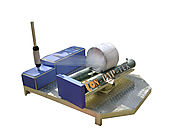 Stretch Wrapping Machine, Roll Wrapping Machine Manufacturer India