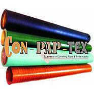 Rubber Sleeves, Rubber Sleeves Manufacturer | ConPapTex