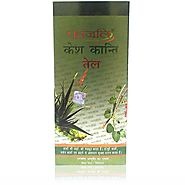 Patanjali Kesh Kanti Hair Oil 300 ml