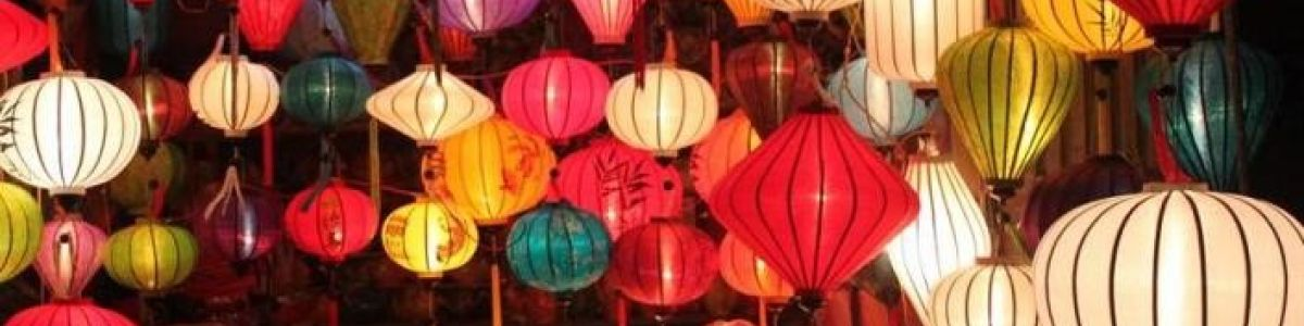 Headline for Places to Buy Lanterns at Hoi An – Masterpieces of Beauty