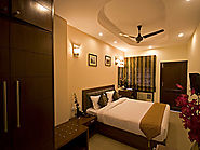 Best Luxury Hotels Delhi