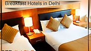 Best b&b in new delhi