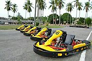 Go-Karting in Samui