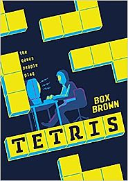 Tetris: The Games People Play Paperback – October 11, 2016