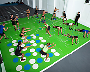 Importance Of Using Rubber Flooring Services For Fitness Activities