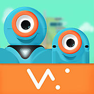Apps iPad pour l'enseignement fondamental | Go for Dash & Dot Robots