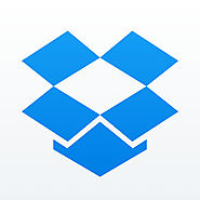 Apps iPad pour l'enseignement fondamental | Dropbox