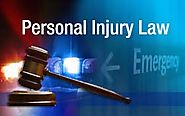 Personal Injury — Attorney vs. Self-Representation