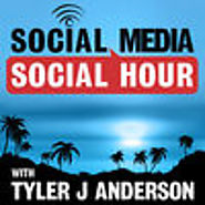 Social Media Social Hour Podcast: Social Media Marketing | Content Marketing | Facebook Marketing | Instagram Marketi...